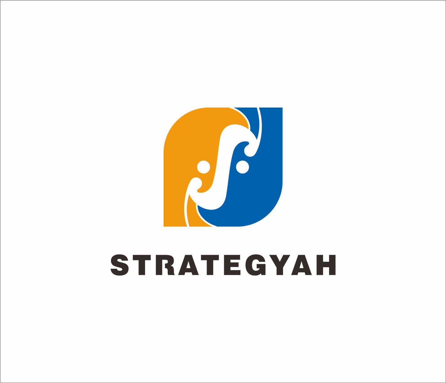 Logo Design by Armada Jamaluddin - Entry No. 370 in the Logo Design Contest Creative Logo Design for Strategyah.