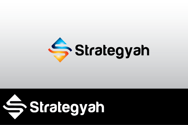 Logo Design by Private User - Entry No. 372 in the Logo Design Contest Creative Logo Design for Strategyah.