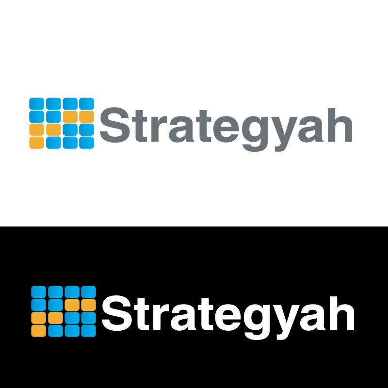 Logo Design by Private User - Entry No. 385 in the Logo Design Contest Creative Logo Design for Strategyah.