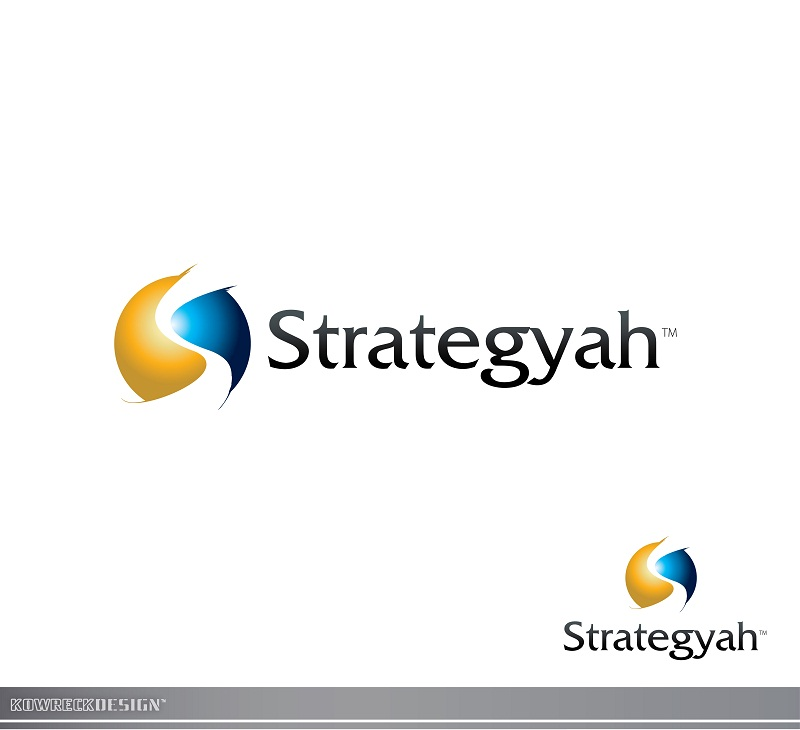 Logo Design by kowreck - Entry No. 387 in the Logo Design Contest Creative Logo Design for Strategyah.