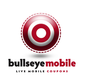Logo Design by excitation - Entry No. 27 in the Logo Design Contest Bullseye Mobile.