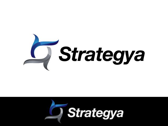 Logo Design by Uyock Saputro - Entry No. 394 in the Logo Design Contest Creative Logo Design for Strategyah.