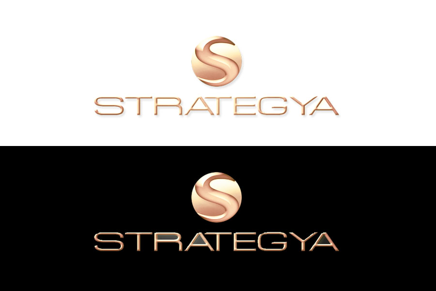 Logo Design by Private User - Entry No. 401 in the Logo Design Contest Creative Logo Design for Strategyah.