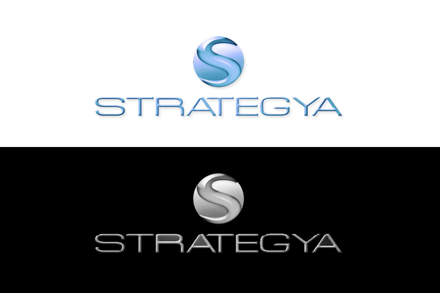 Logo Design by Private User - Entry No. 402 in the Logo Design Contest Creative Logo Design for Strategyah.