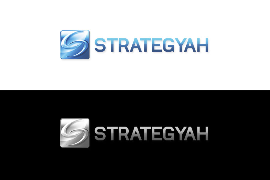 Logo Design by Private User - Entry No. 403 in the Logo Design Contest Creative Logo Design for Strategyah.