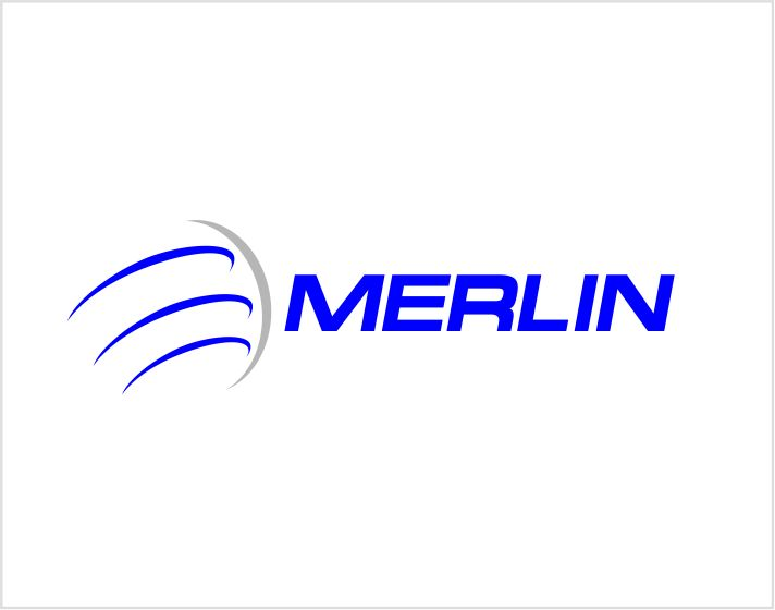 Logo Design by ronny - Entry No. 3 in the Logo Design Contest Imaginative Logo Design for Merlin.