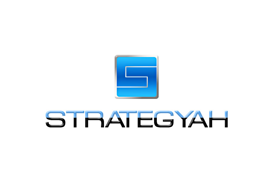 Logo Design by Private User - Entry No. 407 in the Logo Design Contest Creative Logo Design for Strategyah.