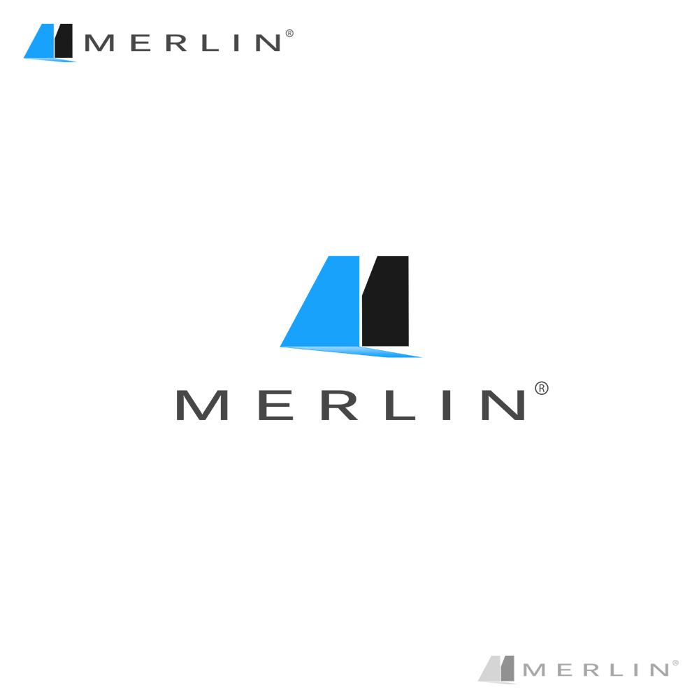 Logo Design by omARTist - Entry No. 4 in the Logo Design Contest Imaginative Logo Design for Merlin.
