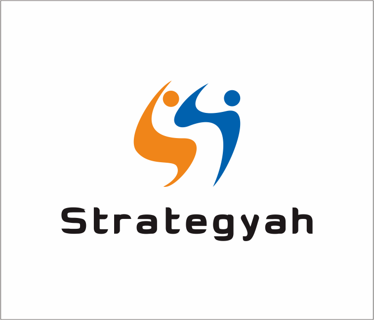 Logo Design by Armada Jamaluddin - Entry No. 408 in the Logo Design Contest Creative Logo Design for Strategyah.