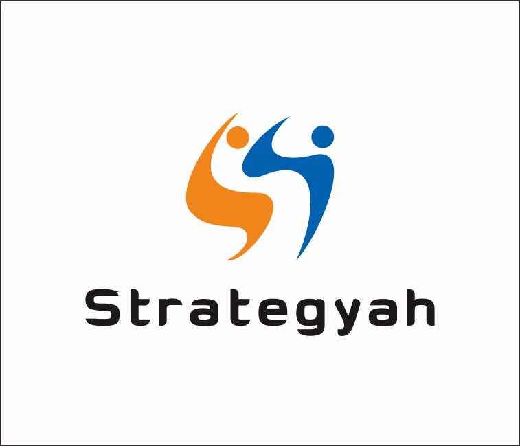 Logo Design by Armada Jamaluddin - Entry No. 408 in the Logo Design Contest Creative Logo Design for Strategyah.
