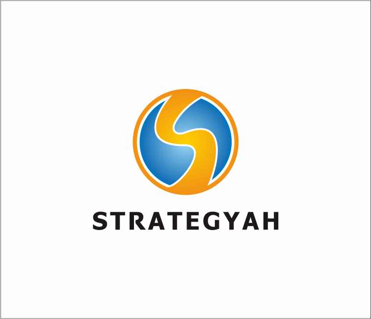 Logo Design by Armada Jamaluddin - Entry No. 409 in the Logo Design Contest Creative Logo Design for Strategyah.