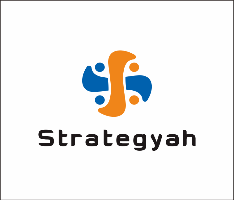 Logo Design by Armada Jamaluddin - Entry No. 410 in the Logo Design Contest Creative Logo Design for Strategyah.