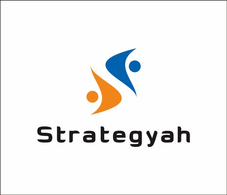 Logo Design by Armada Jamaluddin - Entry No. 411 in the Logo Design Contest Creative Logo Design for Strategyah.