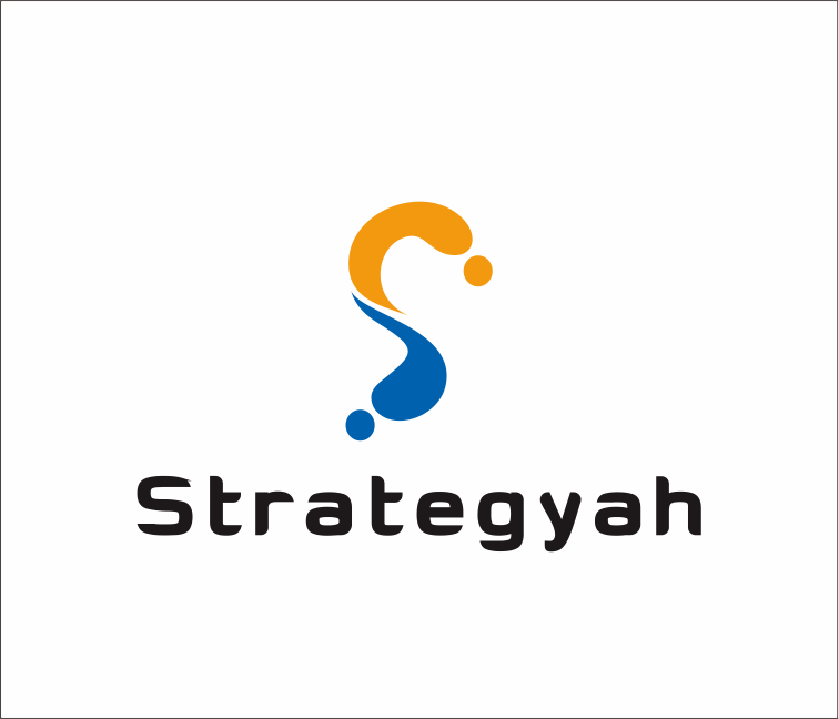 Logo Design by Armada Jamaluddin - Entry No. 412 in the Logo Design Contest Creative Logo Design for Strategyah.
