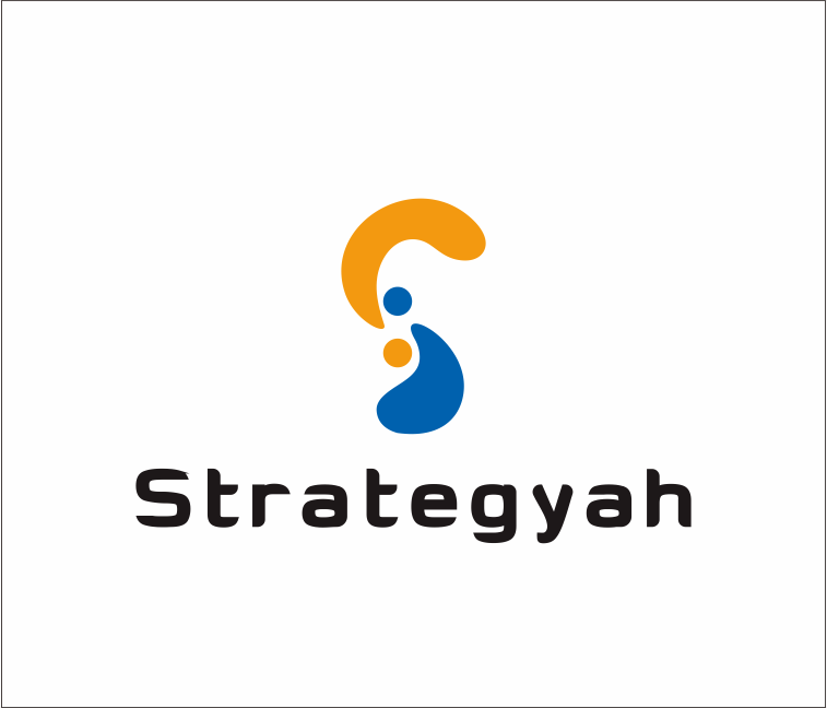 Logo Design by Armada Jamaluddin - Entry No. 413 in the Logo Design Contest Creative Logo Design for Strategyah.