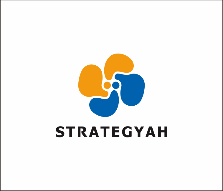 Logo Design by Armada Jamaluddin - Entry No. 414 in the Logo Design Contest Creative Logo Design for Strategyah.