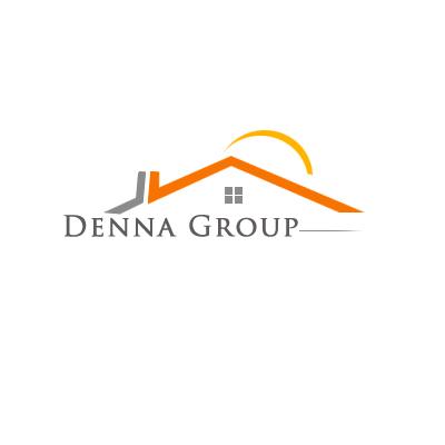 Logo Design by Crystal Desizns - Entry No. 240 in the Logo Design Contest Denna Group Logo Design.