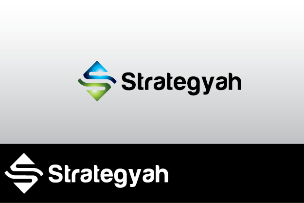 Logo Design by Private User - Entry No. 416 in the Logo Design Contest Creative Logo Design for Strategyah.