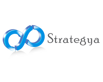 Logo Design by Crystal Desizns - Entry No. 418 in the Logo Design Contest Creative Logo Design for Strategyah.