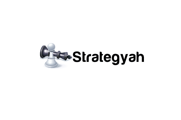 Logo Design by Digital Designs - Entry No. 419 in the Logo Design Contest Creative Logo Design for Strategyah.