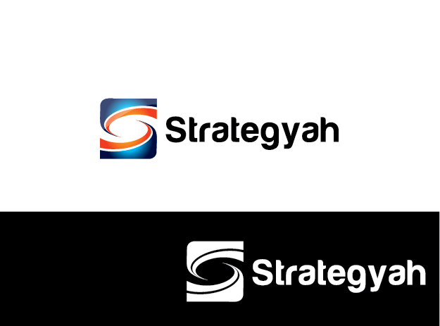 Logo Design by Private User - Entry No. 420 in the Logo Design Contest Creative Logo Design for Strategyah.