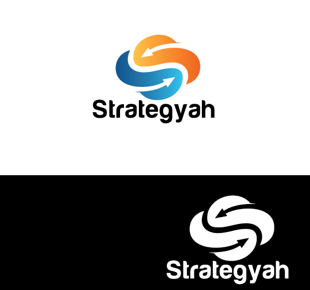 Logo Design by Private User - Entry No. 422 in the Logo Design Contest Creative Logo Design for Strategyah.