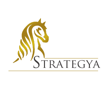 Logo Design by Crystal Desizns - Entry No. 423 in the Logo Design Contest Creative Logo Design for Strategyah.
