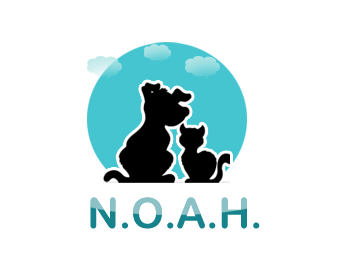 Logo Design by Crystal Desizns - Entry No. 18 in the Logo Design Contest Fun Logo Design for N.O.A.H..