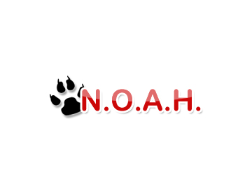 Logo Design by Crystal Desizns - Entry No. 19 in the Logo Design Contest Fun Logo Design for N.O.A.H..