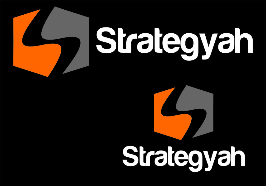 Logo Design by Ngepet_art - Entry No. 425 in the Logo Design Contest Creative Logo Design for Strategyah.