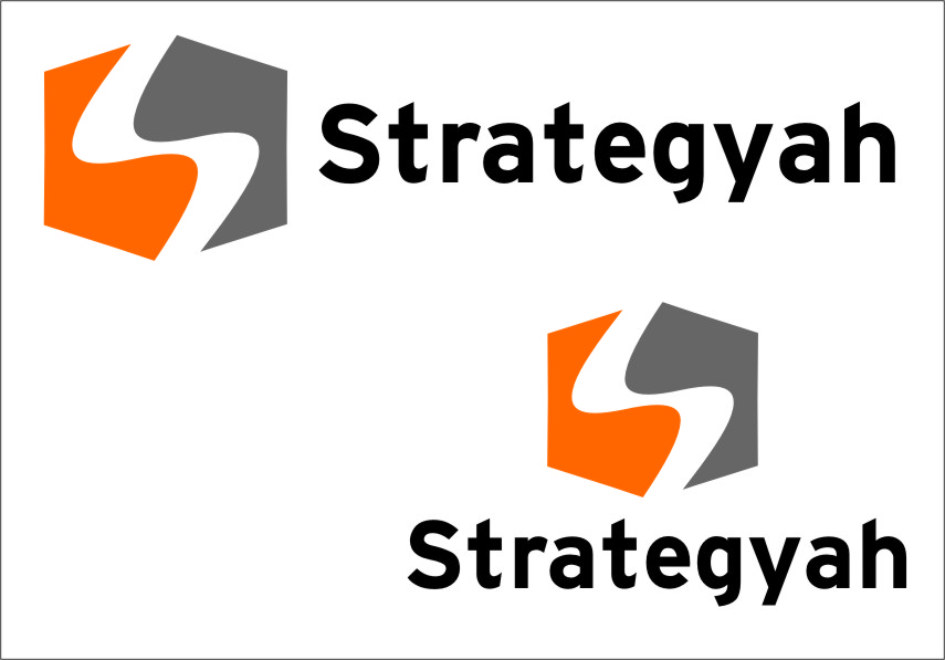 Logo Design by Ngepet_art - Entry No. 426 in the Logo Design Contest Creative Logo Design for Strategyah.
