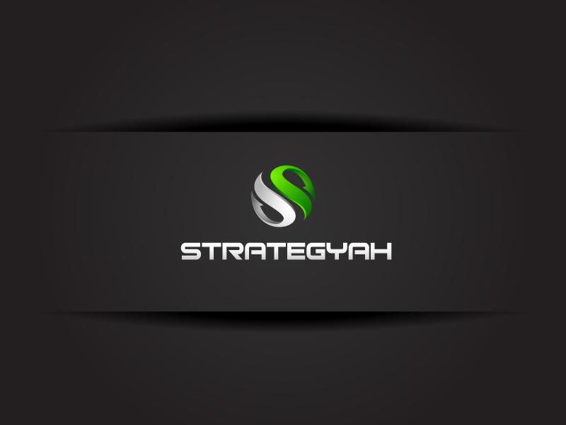 Logo Design by Kentoy Luna - Entry No. 427 in the Logo Design Contest Creative Logo Design for Strategyah.
