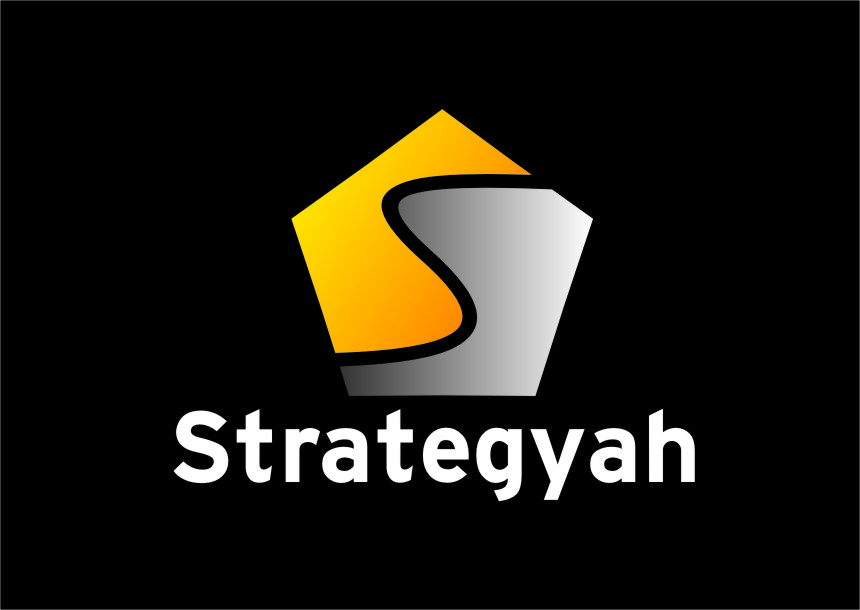 Logo Design by RoSyid Rono-Rene On Java - Entry No. 431 in the Logo Design Contest Creative Logo Design for Strategyah.