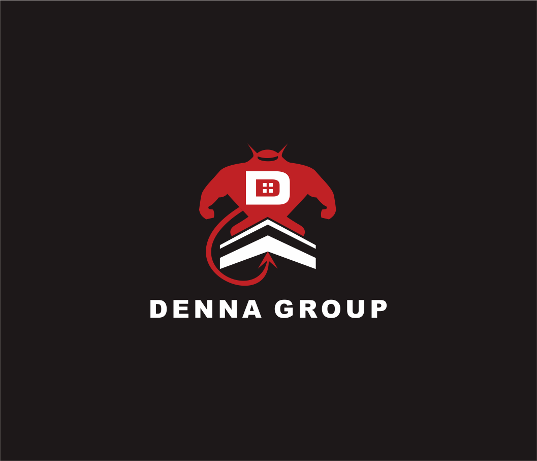 Logo Design by Armada Jamaluddin - Entry No. 245 in the Logo Design Contest Denna Group Logo Design.