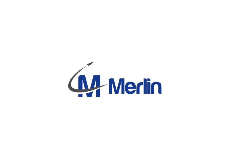 Logo Design by untung - Entry No. 21 in the Logo Design Contest Imaginative Logo Design for Merlin.