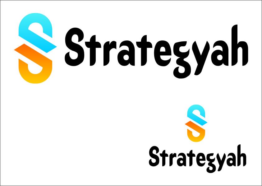 Logo Design by RasYa Muhammad Athaya - Entry No. 434 in the Logo Design Contest Creative Logo Design for Strategyah.