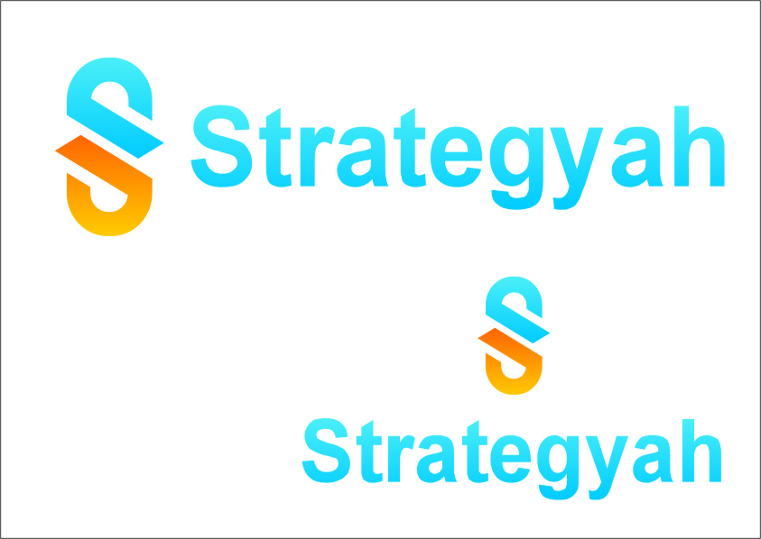 Logo Design by Ngepet_art - Entry No. 435 in the Logo Design Contest Creative Logo Design for Strategyah.