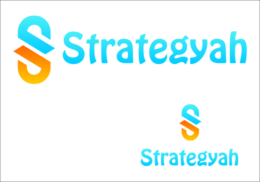Logo Design by Ngepet_art - Entry No. 436 in the Logo Design Contest Creative Logo Design for Strategyah.