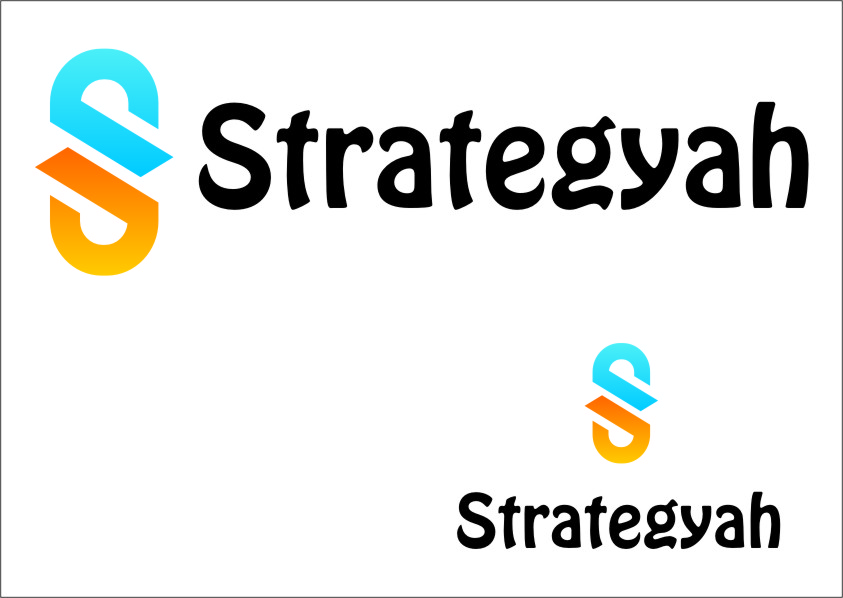 Logo Design by RoSyid Rono-Rene On Java - Entry No. 437 in the Logo Design Contest Creative Logo Design for Strategyah.