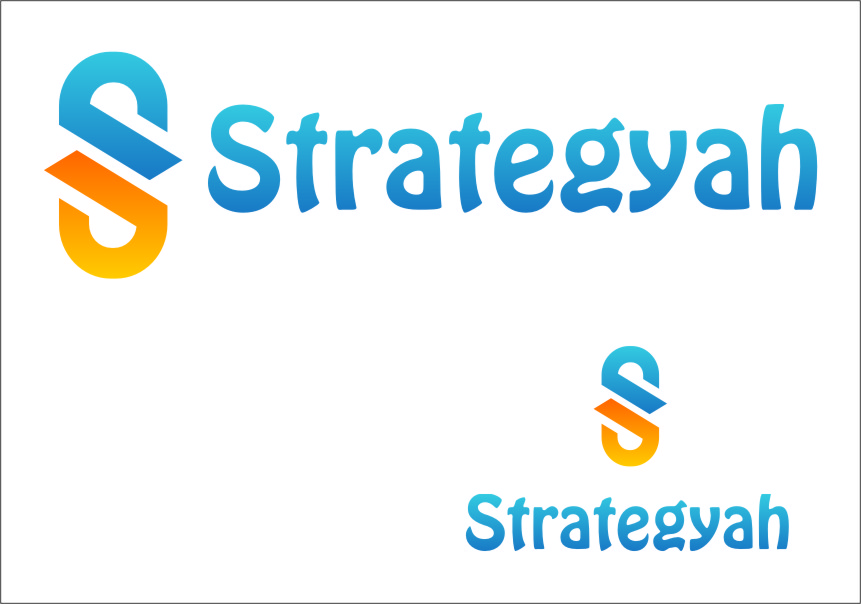 Logo Design by Ngepet_art - Entry No. 438 in the Logo Design Contest Creative Logo Design for Strategyah.