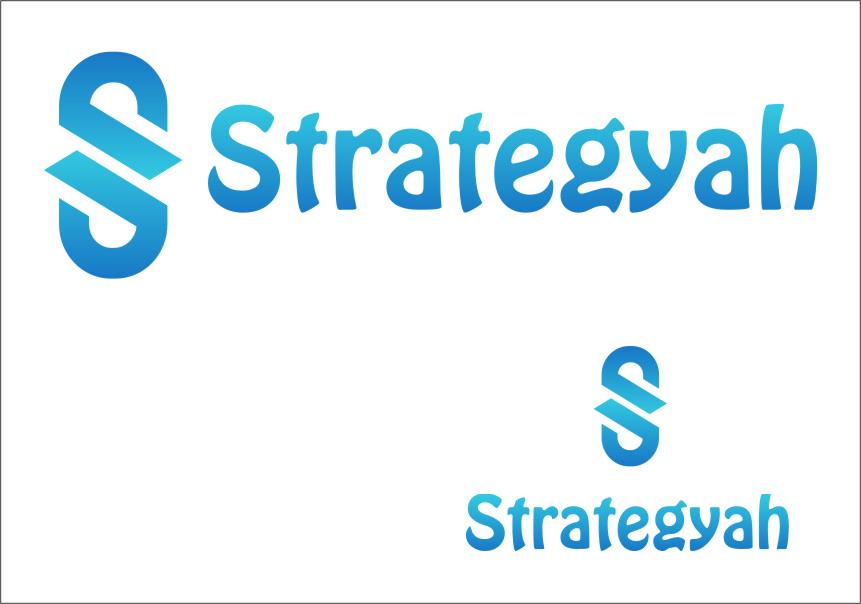 Logo Design by Ngepet_art - Entry No. 439 in the Logo Design Contest Creative Logo Design for Strategyah.