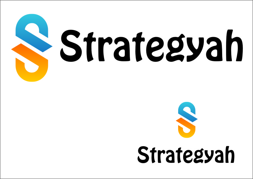 Logo Design by RasYa Muhammad Athaya - Entry No. 440 in the Logo Design Contest Creative Logo Design for Strategyah.