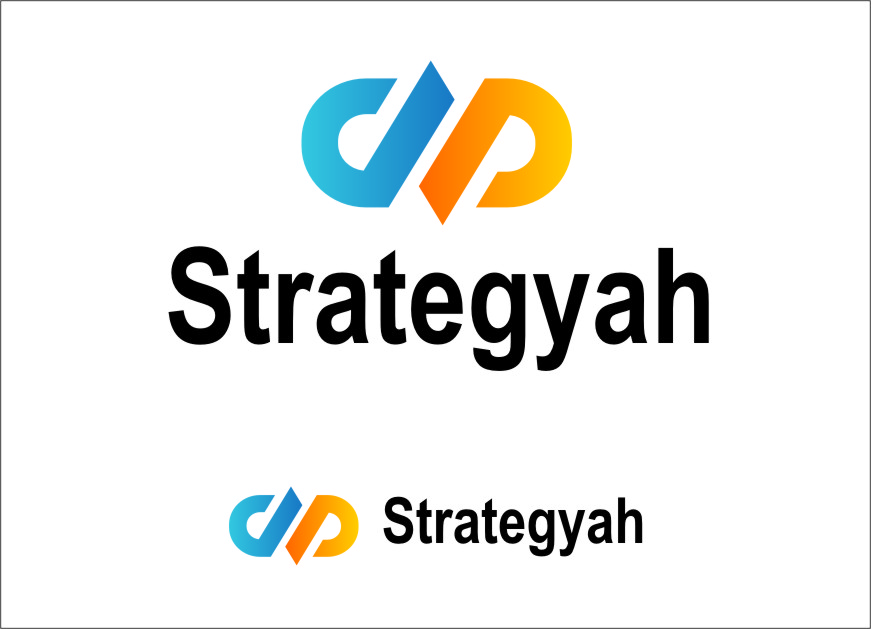 Logo Design by RasYa Muhammad Athaya - Entry No. 441 in the Logo Design Contest Creative Logo Design for Strategyah.