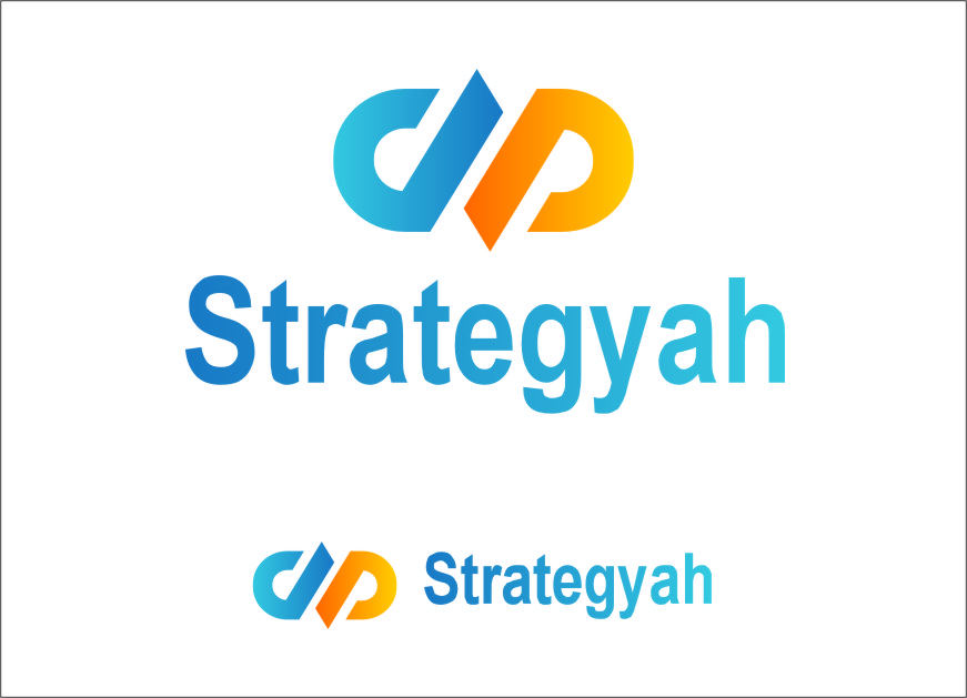 Logo Design by Ngepet_art - Entry No. 442 in the Logo Design Contest Creative Logo Design for Strategyah.