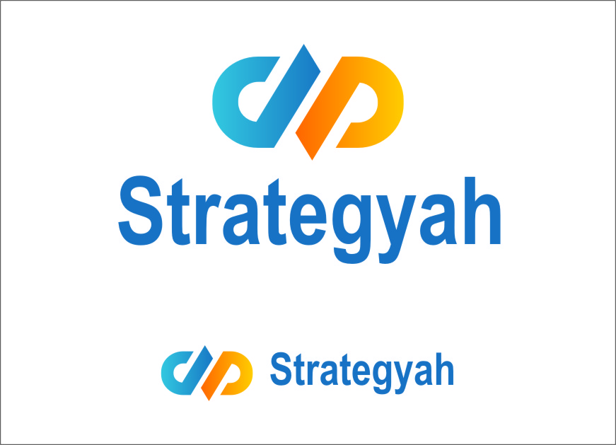 Logo Design by Ngepet_art - Entry No. 443 in the Logo Design Contest Creative Logo Design for Strategyah.