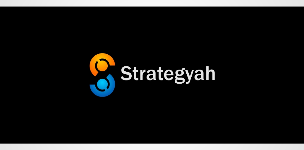 Logo Design by haidu - Entry No. 446 in the Logo Design Contest Creative Logo Design for Strategyah.