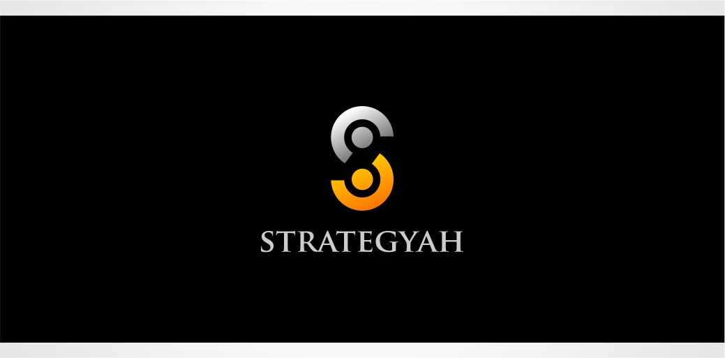Logo Design by haidu - Entry No. 447 in the Logo Design Contest Creative Logo Design for Strategyah.
