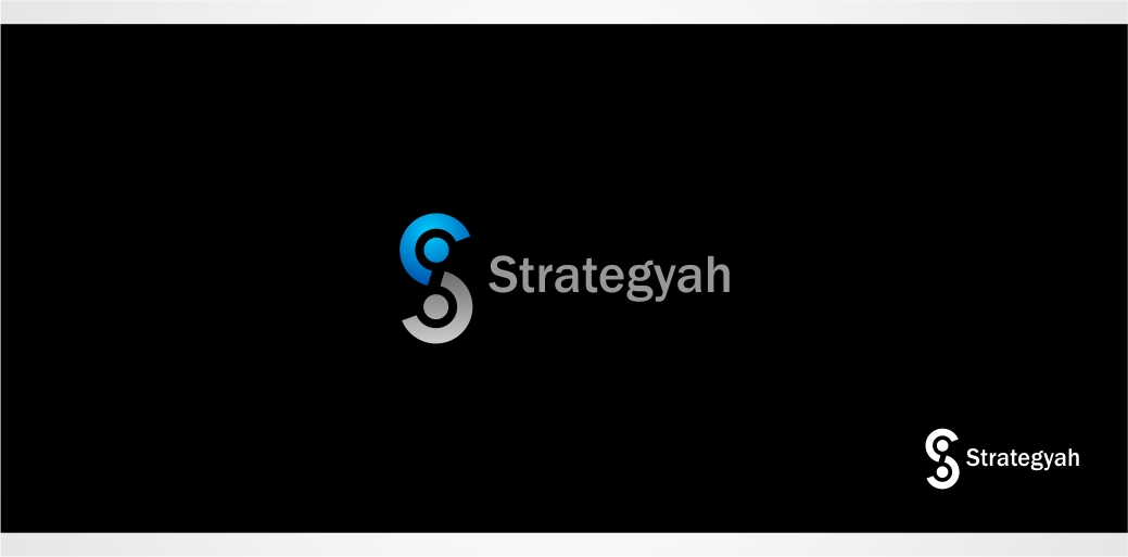 Logo Design by haidu - Entry No. 448 in the Logo Design Contest Creative Logo Design for Strategyah.