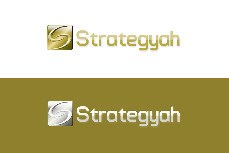 Logo Design by Private User - Entry No. 450 in the Logo Design Contest Creative Logo Design for Strategyah.