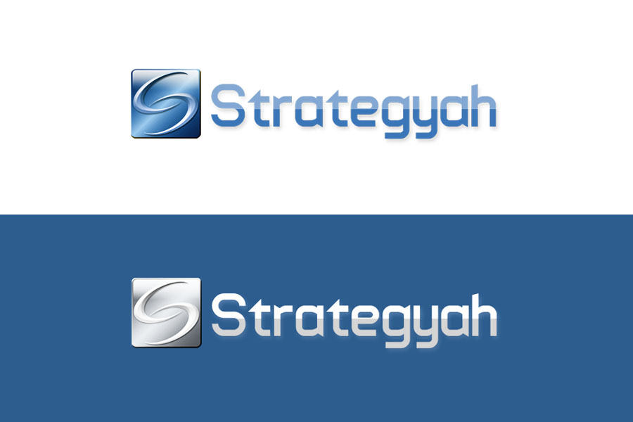 Logo Design by Private User - Entry No. 451 in the Logo Design Contest Creative Logo Design for Strategyah.